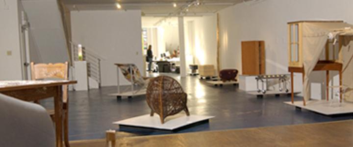 San Francisco, Bay Area Furniture Art