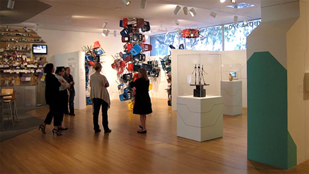 DMA C3 gallery planning