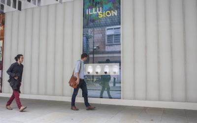 Sainsbury Wellcome Centre for Neural Circuits & Behaviour, Exhibition